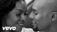 Kenny Lattimore 'Love Me Back' music video