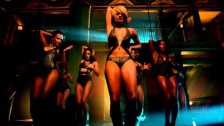 Keri Hilson 'The Way You Love Me' music video