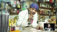Jim Jones 'Perfect Day' music video