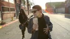 Daniel James 'Fleshlightning' music video