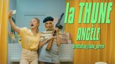Angèle 'La Thune' music video