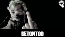 Betontod 'Keine Popsongs' music video