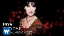 Enya 'Only Time' music video