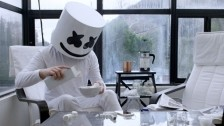 Marshmello 'Keep It Mello' music video