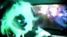 Hole 'Garbadge Man' music video