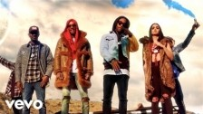 Taylor Gang 'For More' music video