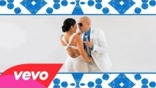 Pitbull 'Bon, Bon' music video