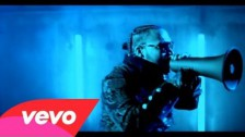 Don Omar 'The Chosen' music video