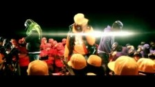 Sexion D'assaut 'Casquette à l'envers' music video