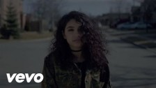 Alessia Cara 'Wild Things' music video