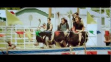 Hollerado 'Good Day At The Races' music video