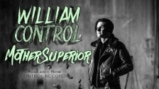 William Control 'Mother Superior' music video
