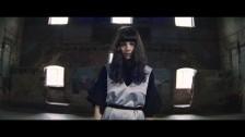Jessica Murae 'Wild' music video
