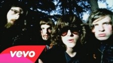 Kings Of Leon 'Wasted Time' music video
