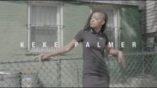 Keke Palmer 'Many Things' music video
