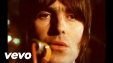 Oasis 'Stop Crying Your Heart Out' music video