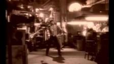 Jimmy Barnes 'Let's Make It Last All Night' music video