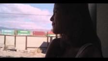 Jasmine Golan 'On Fire' music video