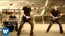 Nickelback 'Gotta Be Somebody' music video
