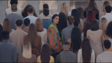 Levante 'Tikibombom' music video