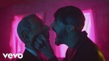 Tyler Glenn 'Shameless' music video