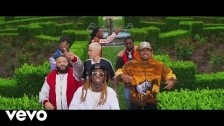 DJ Khaled 'I'm the One' music video