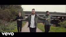 Newton Faulkner 'Up Up And Away' music video