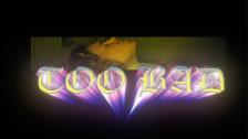 Crewshade 'Too Bad' music video