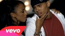 Chris Brown 'Say Goodbye' music video