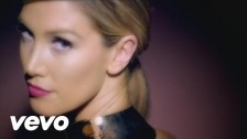 Delta Goodrem 'Dancing With A Broken Heart' music video