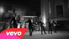 The Wanted 'Show Me Love (America)' music video