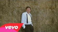 Gianni Morandi 'Io Ci Sono' music video
