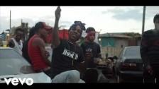 Vybz Kartel 'Hold It' music video