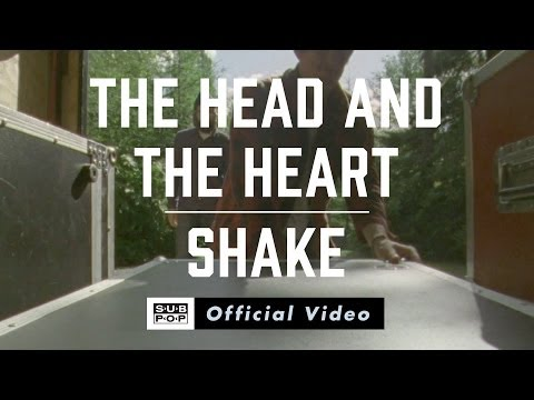 head and the heart video