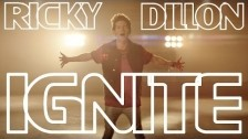 Ricky Dillon 'Ignite' music video