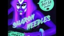 Sharon Needles 'Call Me On The Ouija Board' music video