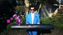 ASTR 'Blue Hawaii' music video