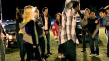 Miranda Cosgrove 'Dancing Crazy' music video
