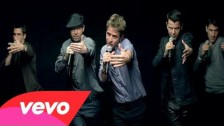 New Kids On The Block 'Single' music video