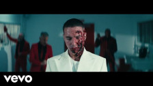 J Balvin 'Rojo' music video