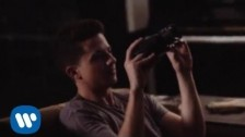 Charlie Puth 'Suffer (Vince Staples & AndreaLo Remix)' music video