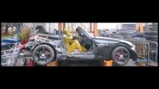 Foxhound 'Erase Me' music video