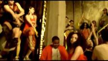 Sean Kingston 'Fire Burning' music video