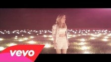 Ellie Goulding 'Burn' music video