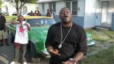 Draper 'Shake Da Block Back' music video