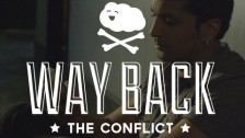 Super Happy Fun Club 'Way Back (The Conflict)' music video