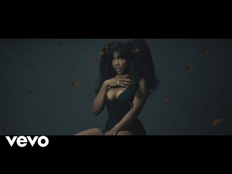 Sza Teen Spirit Music Video
