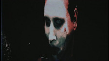 Marilyn Manson 'DON'T CHASE THE DEAD' music video