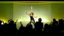 Madonna 'Beautiful Stranger' music video