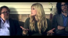 Aimee Mann 'Soon Enough' music video